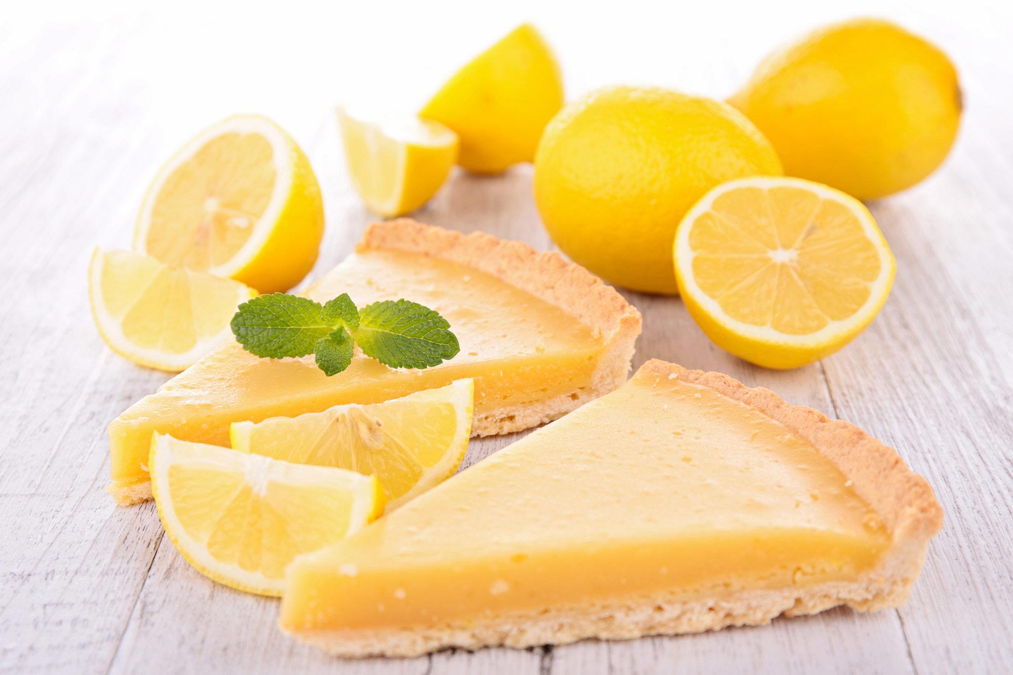 farm fresh to you recipe meyer lemon pie