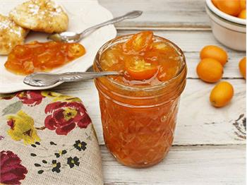 Recipe Roundup: Kumquats